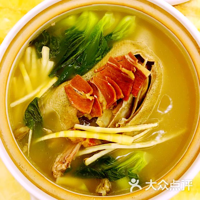 宴西湖-图片-海口美食