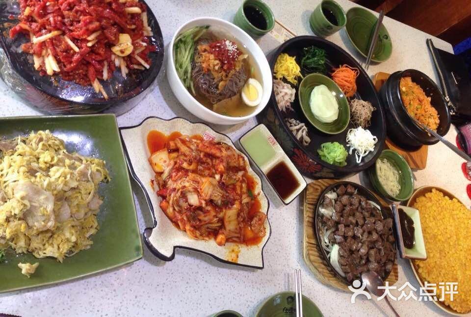将军牛排韩国餐厅(埃德蒙顿凯德广场餐厅)-图片