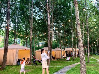 贝斯特度假露营
