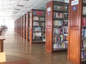 甘井子图书馆