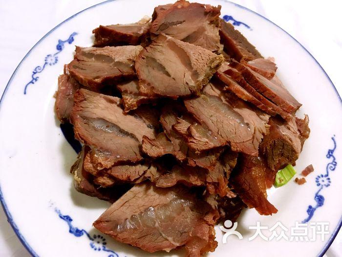 大桥饭店五香牛肉图片 - 第18张