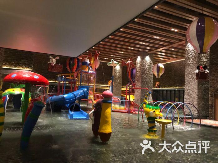 沈阳清河半岛温泉度假酒店图片 - 第87张