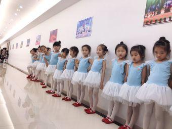 红舞鞋舞蹈培训学校(开发大道店)