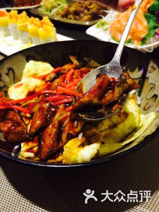 晴川道美式创意寿司-图片-北京美食-大众点评网