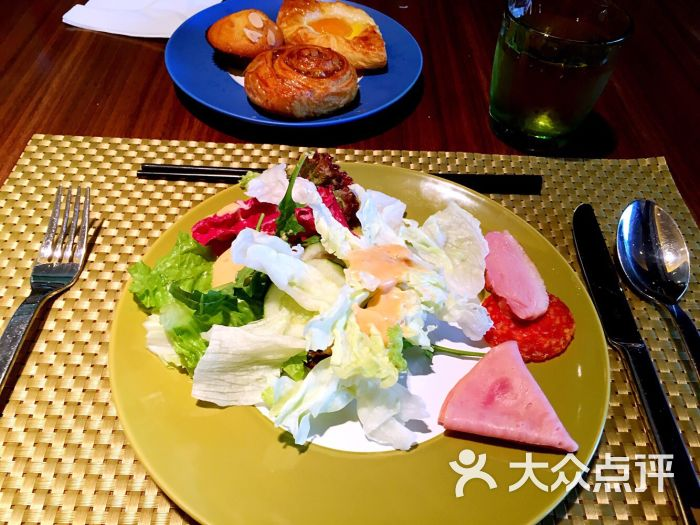 苏州日航酒店·全日餐厅晚餐图片 - 第4张