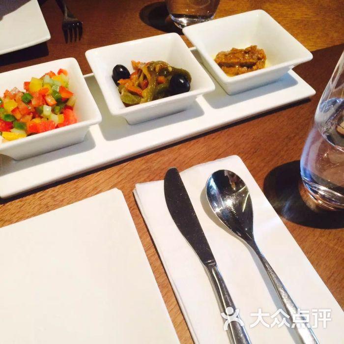 moroccan塔金摩洛哥中东餐厅-图片-上海美食
