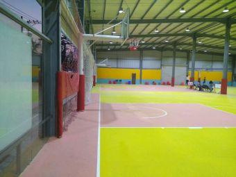 辛巴篮球公园