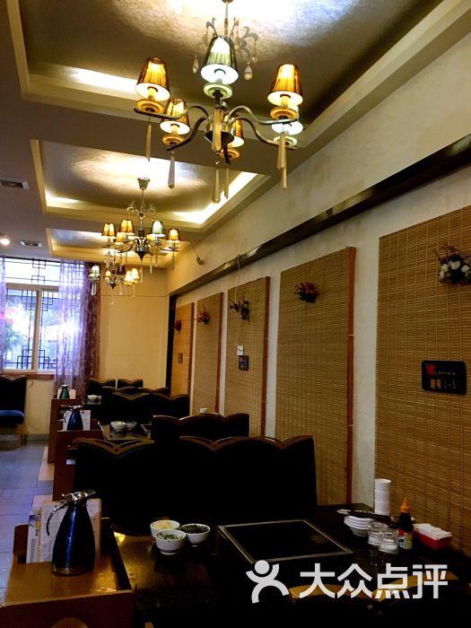 宽坝子花园火锅酒楼(建设店)图片 - 第212张图片