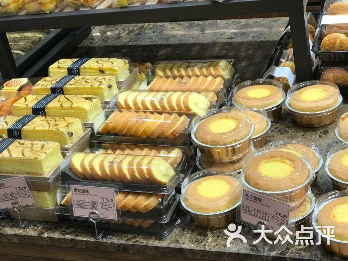 面包工坊(江岸店)-图片-昆明美食-大众点评网