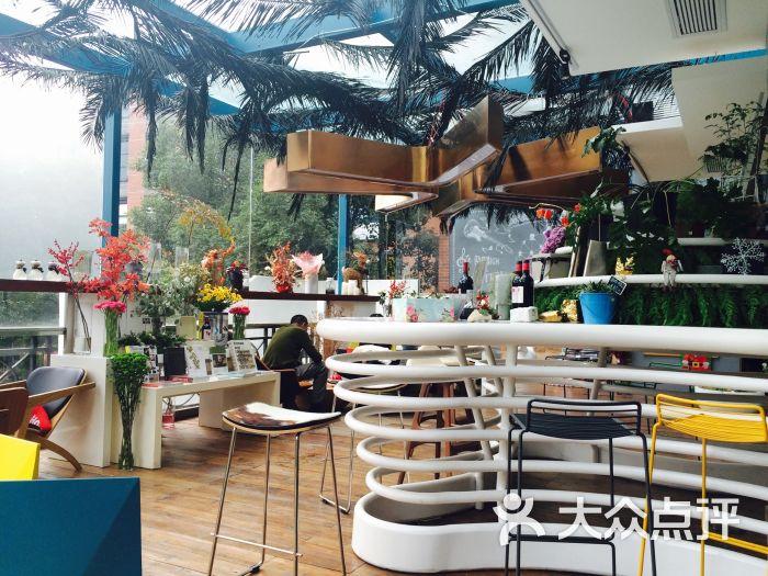 dna café | cafe&more(老码头店)图片 - 第12712张