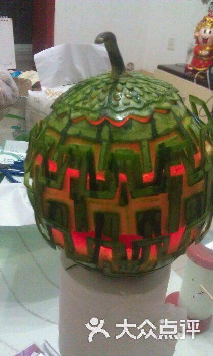 小当家工作室-西瓜灯雕刻-其他-西瓜灯雕刻图片-彭州