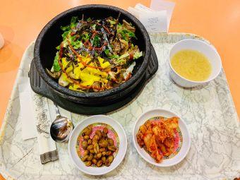 Jian Korean Cuisine