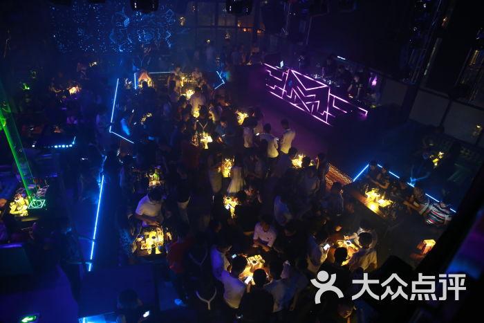 meme酒吧-图片-南宁休闲娱乐-大众点评网