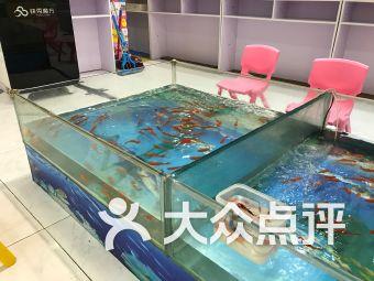 梦幻谷儿童主题乐园(太平洋百货店)
