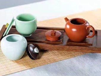 草木茶堂(大益普洱燕郊店)