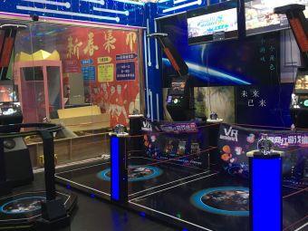 虚拟现实体验馆(万达广场厚街店)