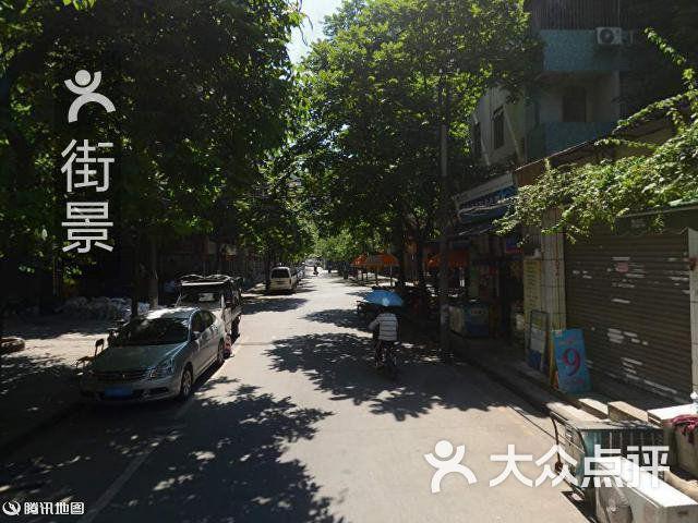 辉记棉胎翻新店-周边街景-4图片-广州生活服务-大众