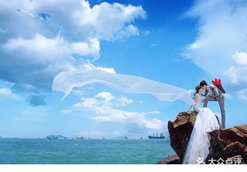 米兰春天婚纱摄影-图片-泉州结婚-大众点评网