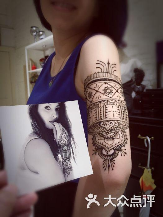造梦所·汉娜henna手绘图片 - 第110张