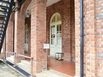 香港童军总会新界东地域罗定邦童军中心