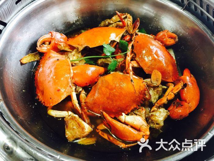 七欣天品蟹轩(宁波二店)-图片-宁波美食-大众点评网