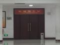 台儿庄大战纪念馆-影视报告厅
