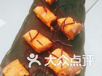 味锦汇海派素食餐厅