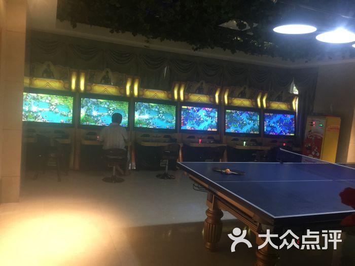 碧海云天-图片-长沙休闲娱乐-大众点评网