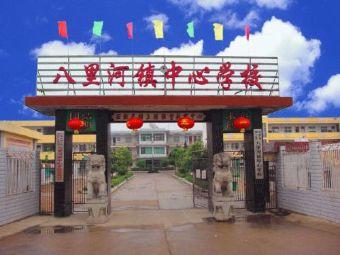八里河镇中心学校