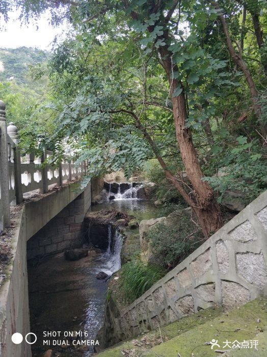 大泽山风景名胜区图片 - 第1张