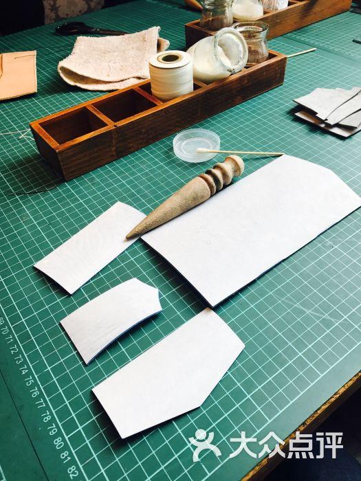 our custom手工皮具工作室-图片-北京休闲娱乐-大众