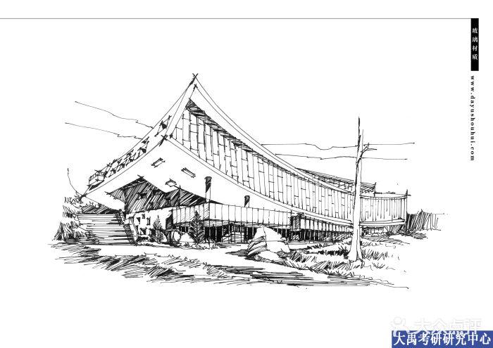 大禹手绘-大禹手绘 手绘班图片-北京学习培训-大众