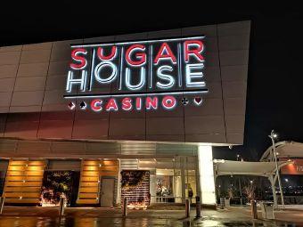SugarHouse Poker Room