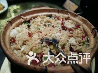 越港港式茶餐厅(天佑城店)