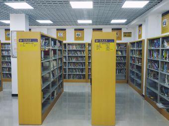 陈垣书屋蓬江区自助图书馆24小时(白沙街幸福馆)