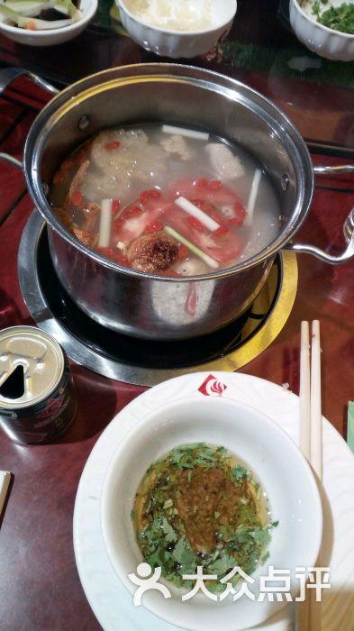大方圆火锅(江景天下店)-图片-遂宁美食-大众点评网