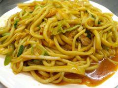 南街美食城良庆区美食图片