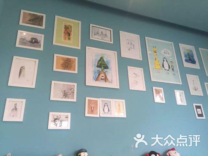 糖闺蜜甜品屋(新店)-图片-上海美食-大众点评网