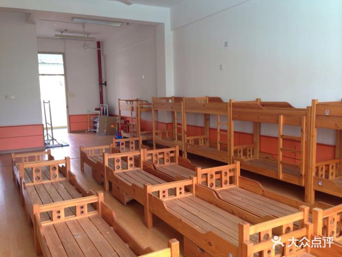 童心幼儿园(沈梅东路分部)午睡区图片 - 第45张