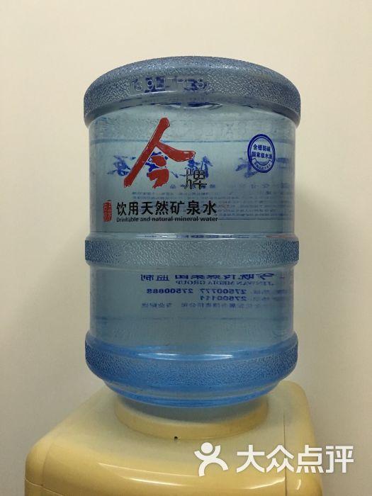 今牌上元古泉桶装水-图片-天津生活服务-大众点评网