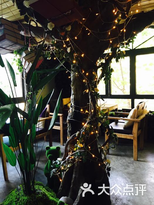 遇见·森林餐厅图片 - 第5张