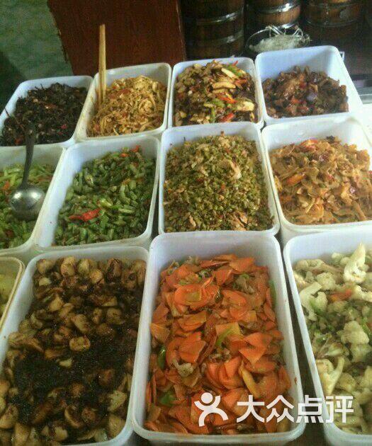 乐凤岛荷叶蒸笼饭图片 - 第6张图片