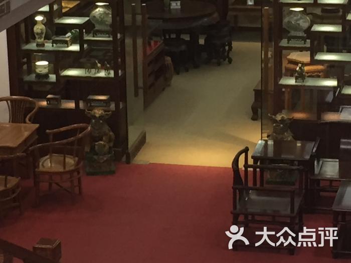 星艺堂红木家具馆-目的-珠海娱乐调查-大众点评休闲家具图片图片