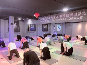 清清舞蹈(中信店)