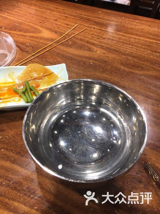 嘿小面(贵州龙美食城店)-美食-贵阳图片-大众点美食店日照市图片