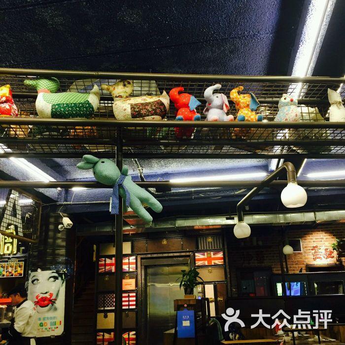 小火锅混搭美食-芒果-衡水图片美食店庆记图片
