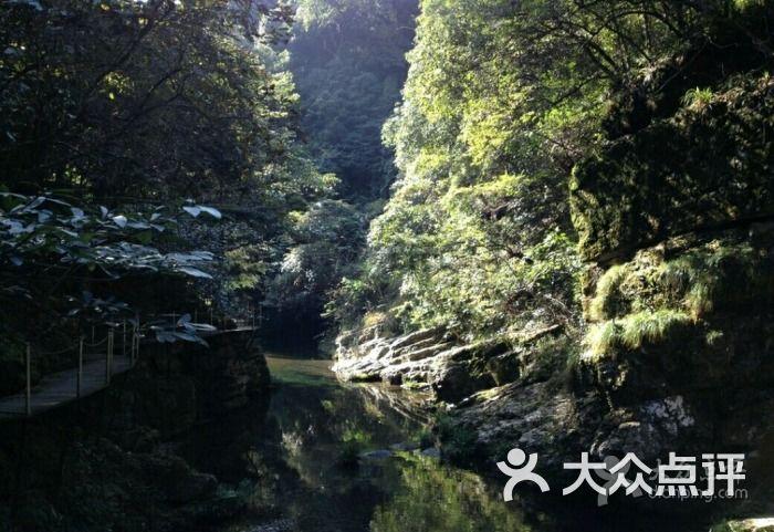 沂蒙山旅游区-图片-临朐县周边游-大众点评网