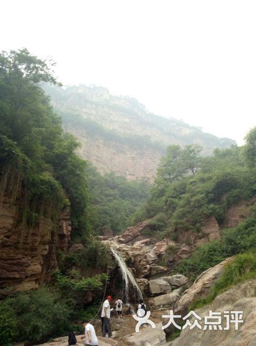 洪谷山风景区-图片-林州市周边游-大众点评网