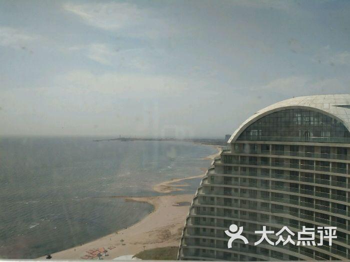 葫芦岛海天翼酒店图片 - 第1张