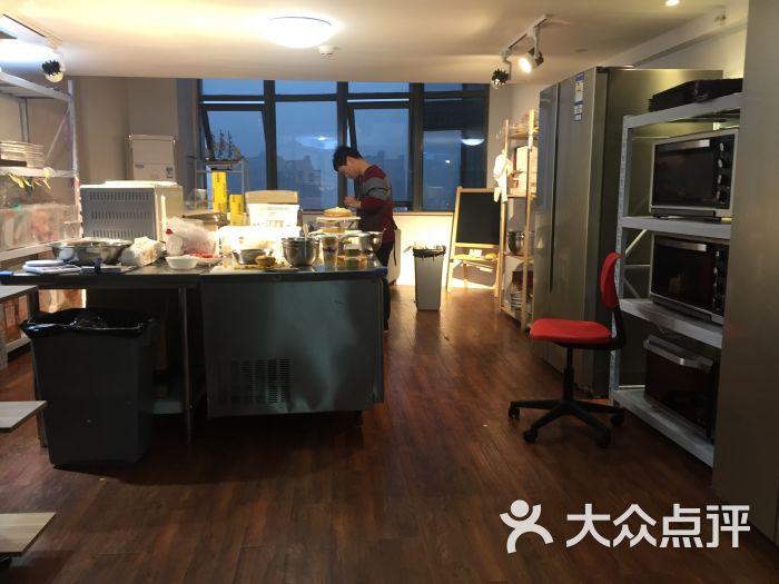 mrcoco烘焙工作室图片 - 第2张
